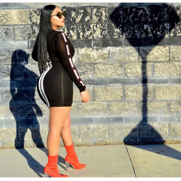 4257a8f805c3 Fashion Nova Dresses & Skirts - Yes Girl, SLAY!